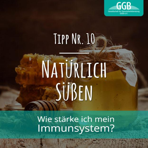 Corona Immunsystem Tipp10 Natürlich Süßen