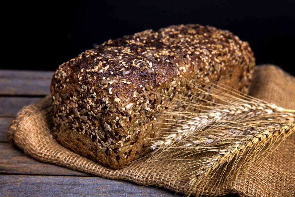 Schnelles-Dinkel-Buchweizen-Brot