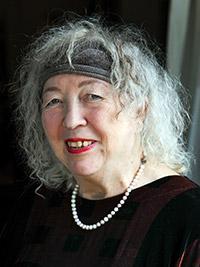 Annelie Keil