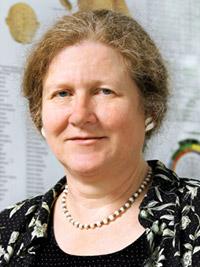Prof. Dr. med. Karin Kraft