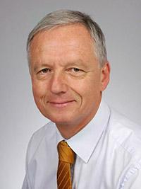 Dr. med. Gerd Reuther