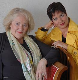 Julia & Maya Onken