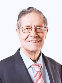 Prof. Klaus Buchner