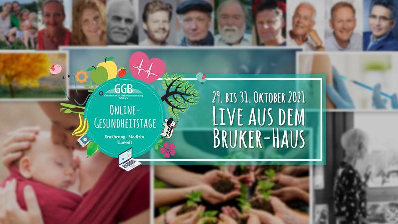 Gesundheitstage Herbst 2021 GGB - Lahnstein