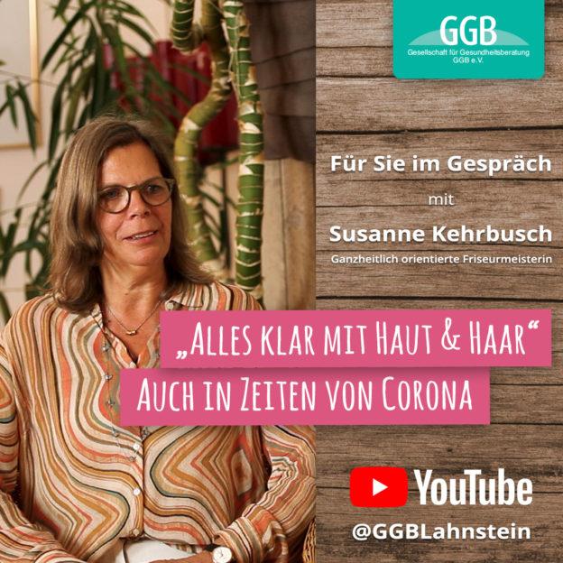 Interview Susanne Kehrbusch