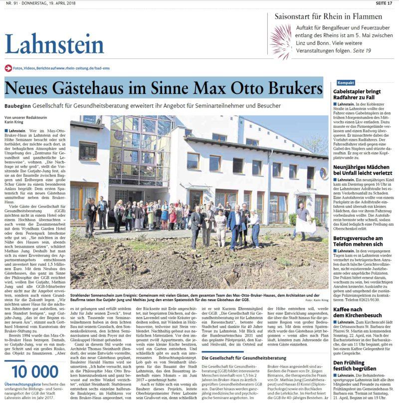 Neues-G-stehaus-im-Sinne-Max-Otto-Brukers-Rhein-Lahn-Zeitung-vom-19-4-2018