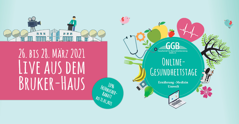 Online-Tagung ggb Frühjahr 2021