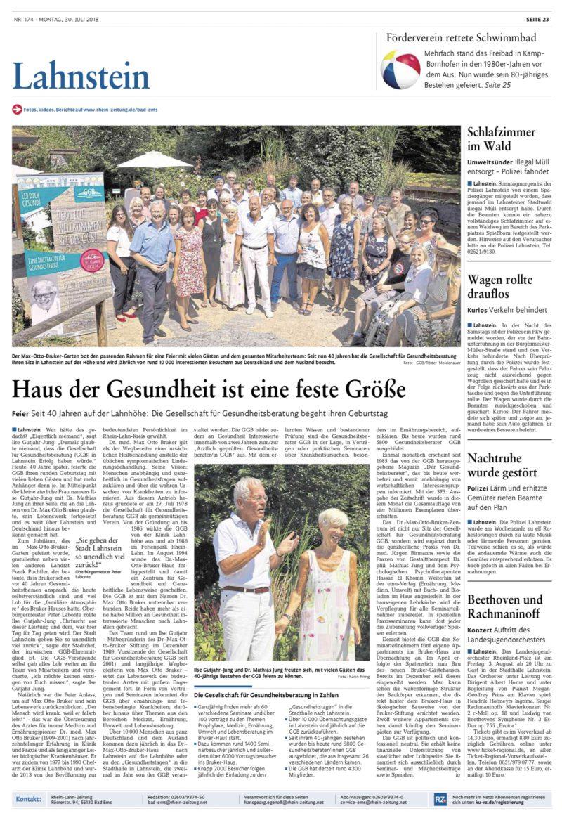 Haus-der-Gesundheit-ist-eine-feste-Gr-e-Rhein-Lahn-Zeitung-vom-30-7-2018